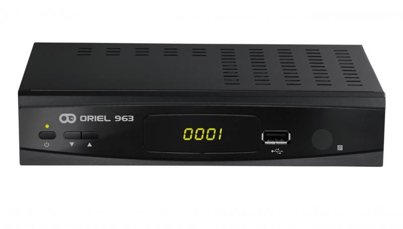 Oriel-963