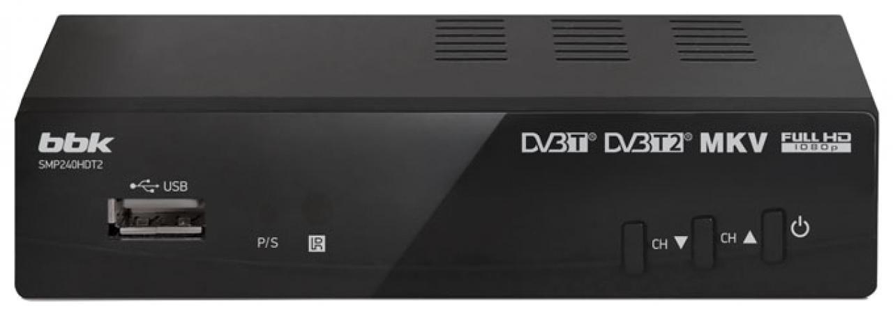 ВВК-SMP240HDT-2
