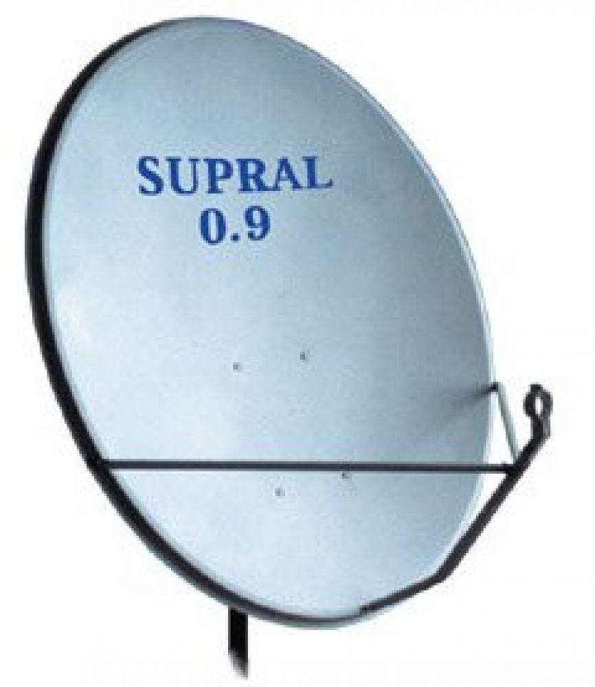 Супрал-0,9 м