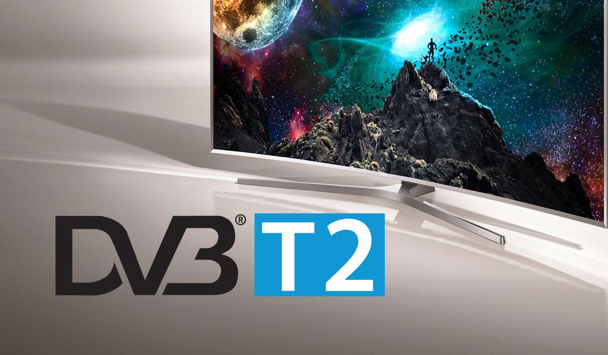 Переход на DVB-T2
