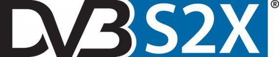 DVB-S2X логотип